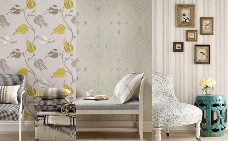wallcovering id collection - Wall Covering Designs